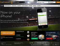 Betsson Review