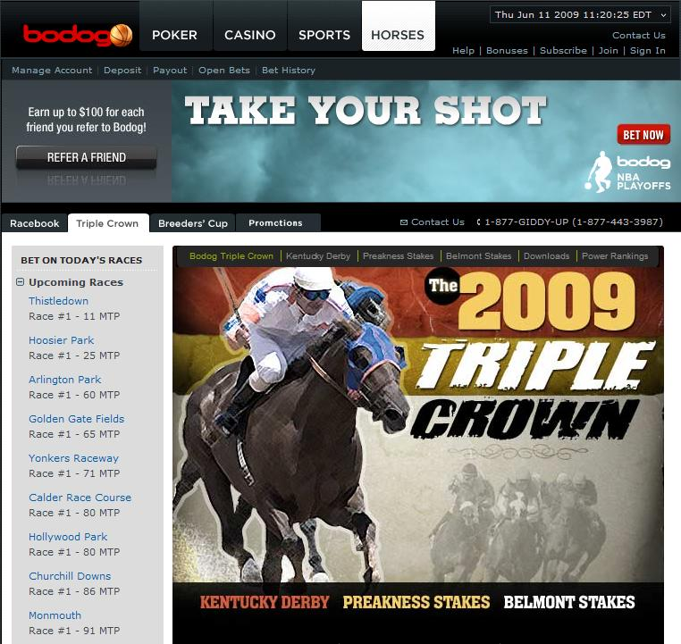 Bodog Review